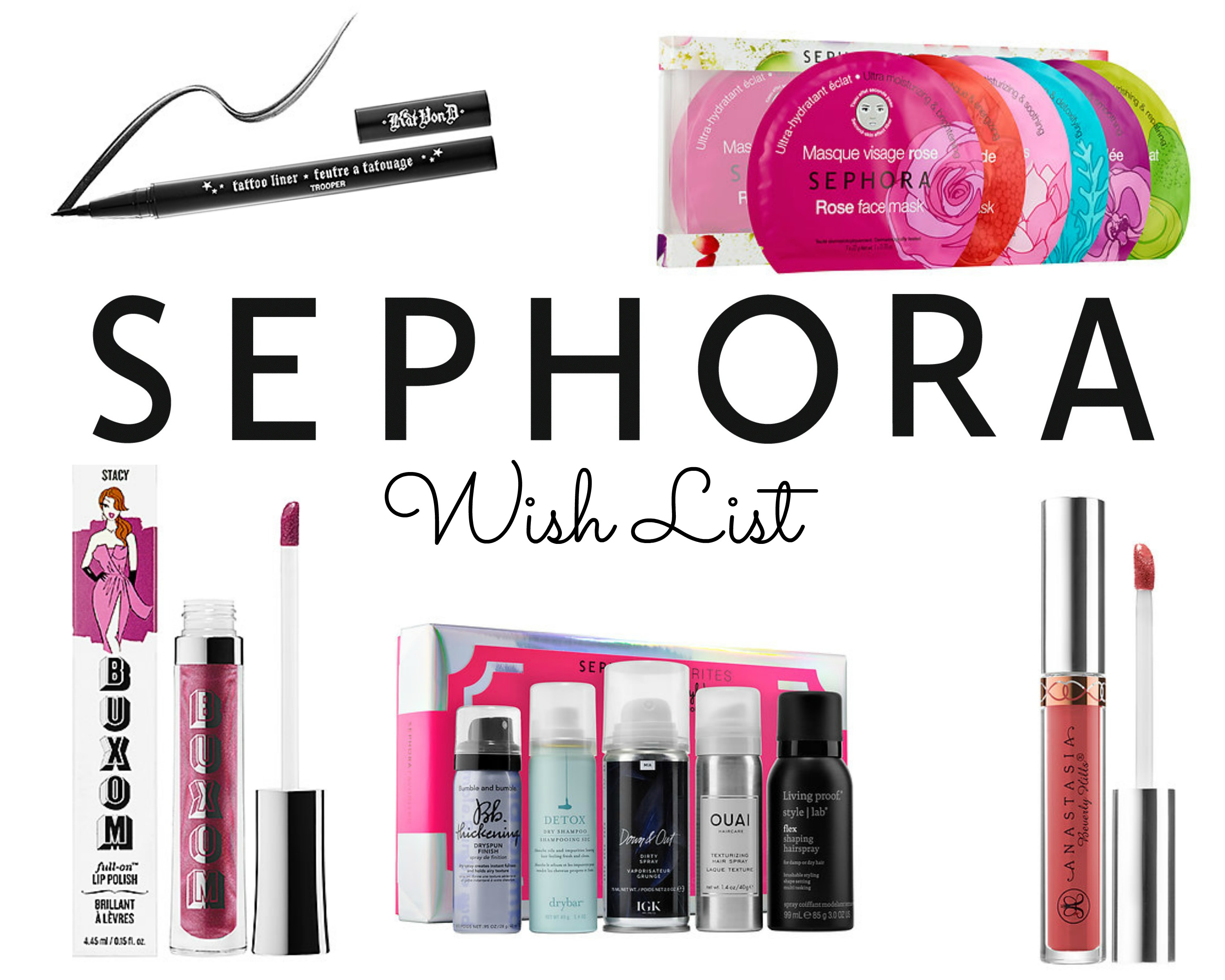 pictures Beauty wish list: Our favourite products that landed on our desk this week